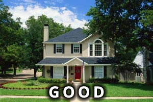 We Take Your Property In Any Condition.